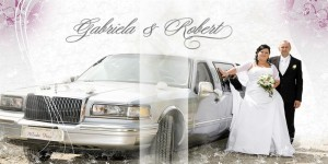 FOTOKSIĄŻKA Gabriela i Robert